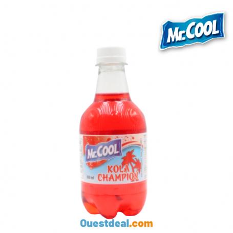 Kola Champion boisson gazeuse pétillante