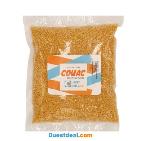Couac (semoule de manioc)