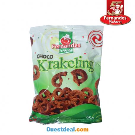 Choco Krakeling
