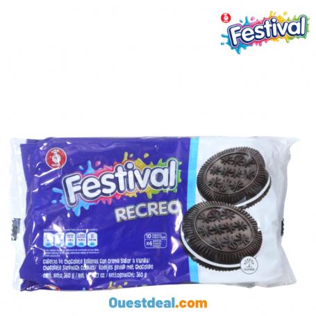 Festival recreo lot de 10 pcs