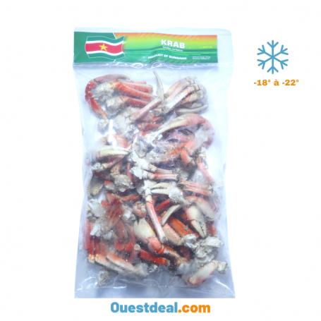 Krab Suriname 1 kg