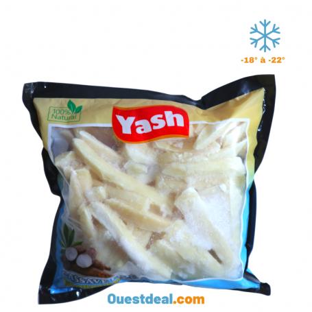 Frites de cassave 1 kg