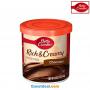 Rich & Creamy crème au chocolat