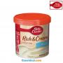 Crème glaçage à la vanille Betty Crocker